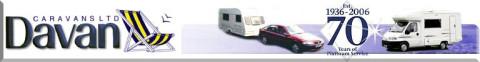 Caravans Motorhomes Dealer