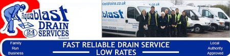 Drain Cleaners Weston-super-Mare
